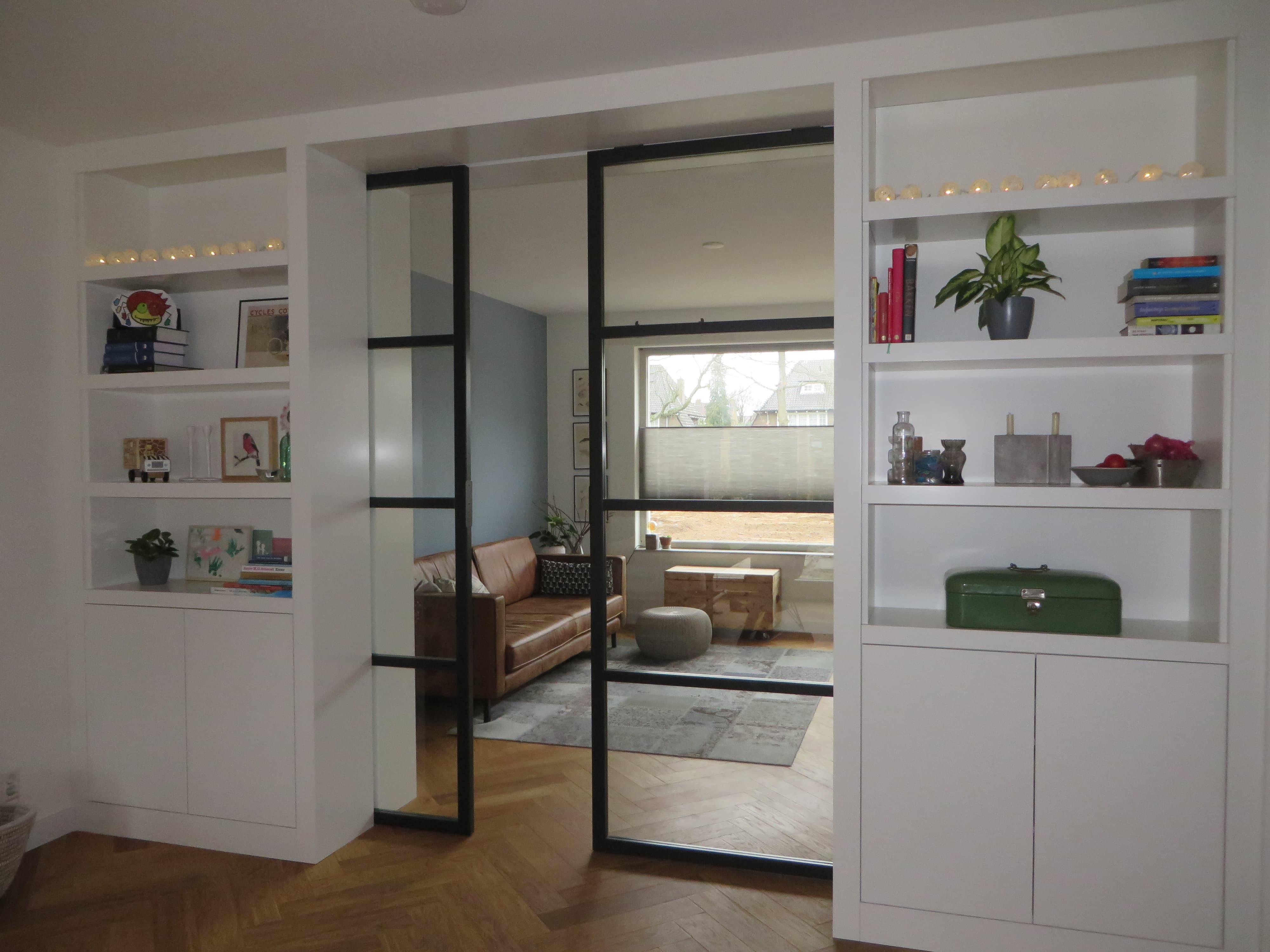 Ongekend Interieuver - Kamer en Suite in Utrecht YX-36